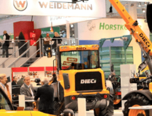 "AGRITECHNICA 2019: ""Global Farming – Local Responsibility"""