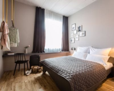 BOLD Hotel München Giesing - Trade Fair Hotels for BAU 2021 Munich