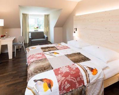 Bauma Hotel Feldmochinger Hof - Hotels for bauma 2019 in Munich