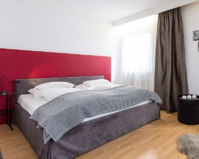 Bauma Hotel Forelle Guending - Hotels for bauma 2019 in Munich