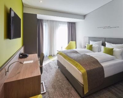 Bauma Hotel MODI - Hotels for bauma 2019 in Munich