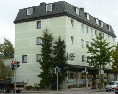 Hotel Heider K - Hotels for bauma 2019 in Munich