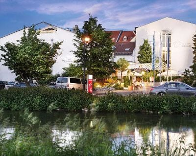 Hotel Schiller Olching - Hotels for bauma 2019 in Munich