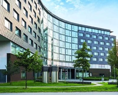 INFINITY Hotel München - Hotels for bauma 2019 in Munich