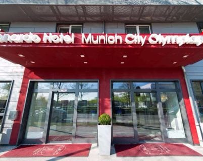 Leonardo Hotel Munich City Olympiapark - Hotels for bauma 2019 in Munich