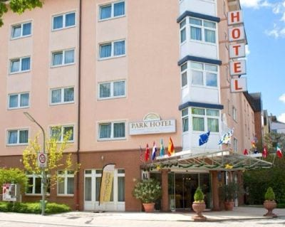 Park Hotel Laim - Hotels for bauma 2019 in Munich