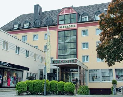 Parkhotel Crombach 1 - Hotels for bauma 2019 in Munich