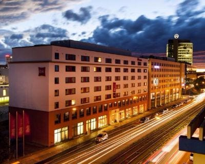 ibis Muenchen City Arnulfpark - Hotels for bauma 2019 in Munich