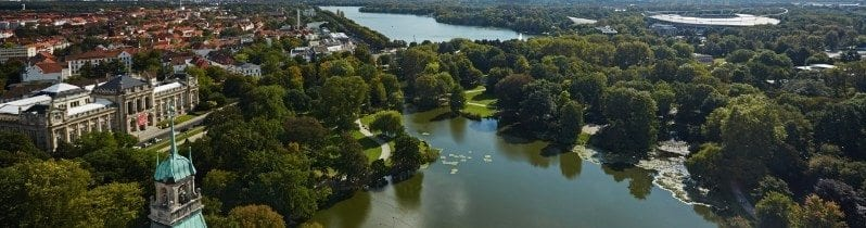 Panorama Hannover - Top 5 Attractions in Hanover