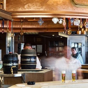 brauhaus reissdorf - The 10 best restaurants for trade visitors - The culinary scene in Cologne is all colours of the rainbow