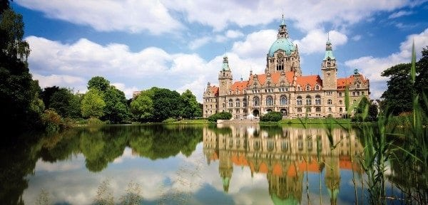 image 2017 10 23 - Top 5 Attractions in Hanover