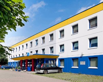 Ibis Budget Hotel München Putzbrunn - Hotels for Agritechnica 2019 Hanover