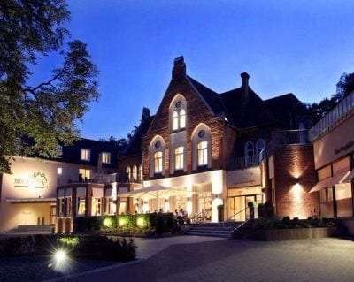 Parkhotel Berghölzchen Hildesheim 1 - Hotels for IAA Commercial Vehicles 2020 Hanover