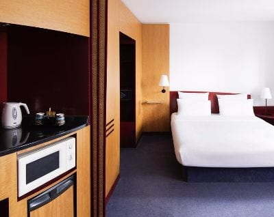 Suite Novotel Hannover City - Hotels for IAA Commercial Vehicles 2020 Hanover