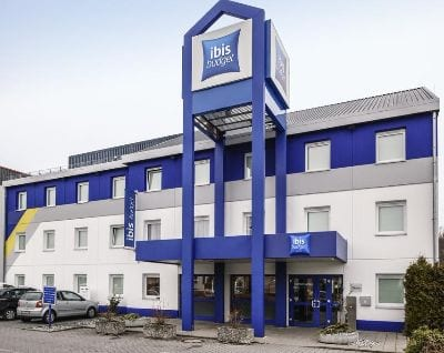 ibis Budget Hannover Garbsen - Trade Fair Hotels Hannover Messe 2021