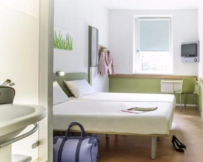 ibis Budget Hotel Hannover Garbsen - Hotels for IAA Commercial Vehicles 2020 Hanover