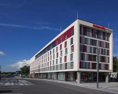 IntercityHotel Duisburg - Trade Fair Hotels interpack 2021 Düsseldorf