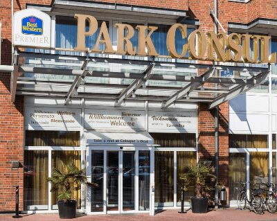 Best Western Park Consul Köln - Trade Fair Hotels IDS 2021 Cologne