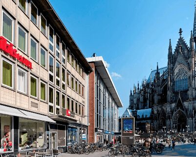 IBIS Hotel Köln Am Dom - Trade Fair Hotels IDS 2021 Cologne