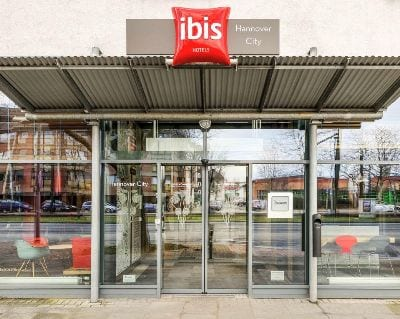 Ibis Hannover City - Hotels for Agritechnica 2019 Hanover