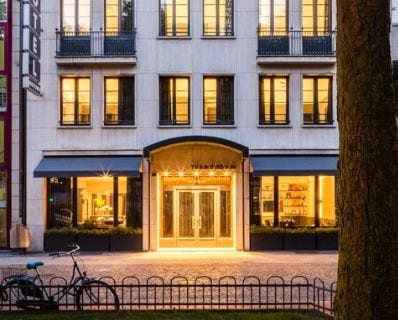 The MIDTOWN HOTEL - Hotels for Anuga 2019 Cologne