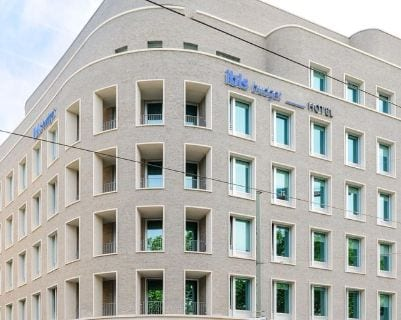 ibis budget Frankfurt City Ost - Ihr Messehotel für Light + Building 2020 in Frankfurt