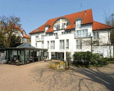 Hotel Caroline Mathilde Celle - Hotels for Agritechnica 2019 Hanover