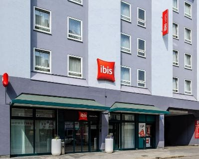 Hotel ibis München City - Trade Fair Hotels transport logistic 2019 Munich