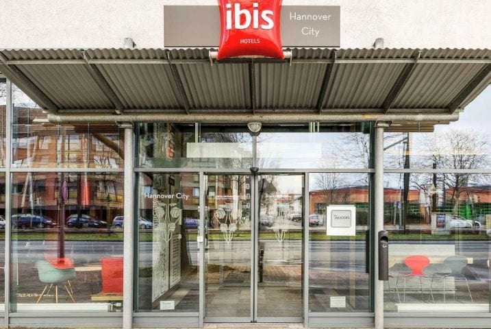 Ibis Hotel Hannover City - Agritechnica 2019 Hotel Ibis Hannover City