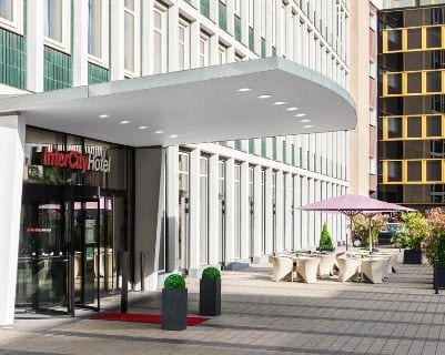 InterCity Hotel Hannover - Hotels for Agritechnica 2019 Hanover