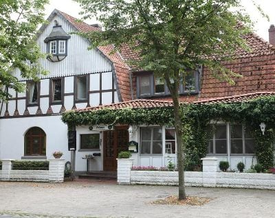 Landgasthof Voltmer Burgdorf - Hotels for IAA Commercial Vehicles 2020 Hanover