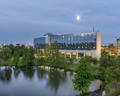 Maritim Airport Hotel Hannover - Hotel per EMO Hannover 2019