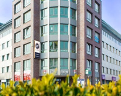 NearBy Hotel Hannover - Hotel per EMO Hannover 2019
