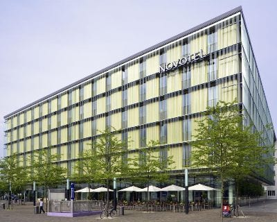 Novotel München Messe - Trade Fair Hotels transport logistic 2019 Munich
