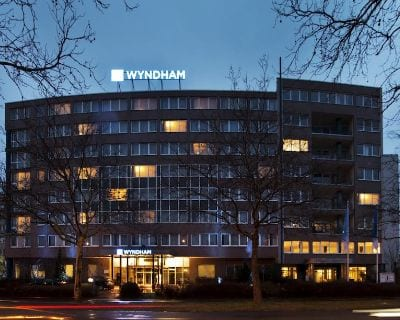 Wyndham Hannover Atrium - Hotels for Agritechnica 2019 Hanover