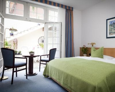 Zimmer Hotel Borchers Celle - Hotels for Agritechnica 2019 Hanover