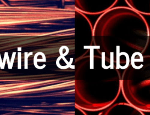wire 2020 & tube 2020: Get to know the branches' key players