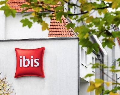 Ibis Frankfurt Airport - Trade Fair Hotels Light + Building 2020 Frankfurt