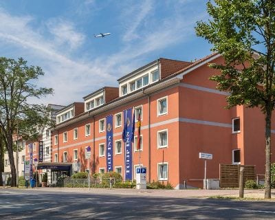Tulip Inn Frankfurt Airport - Trade Fair Hotels Light + Building 2020 Frankfurt
