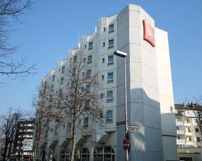 Hotel ibis Duesseldorf City - Hotels for drupa 2020 Düsseldorf