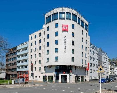 IBIS Hotel Wuppertal City - Trade Fair Hotels IDS 2021 Cologne