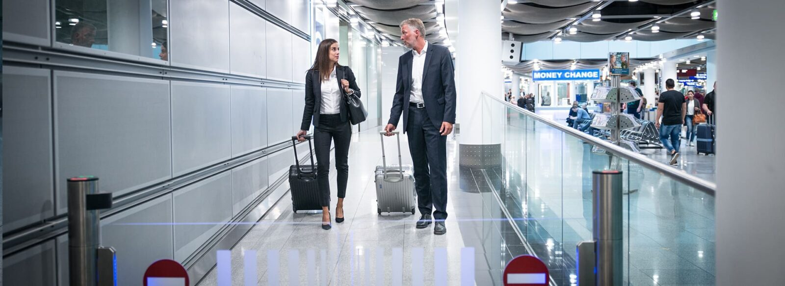 Flughafen HM business travel 1 - Hotels for IAA Commercial Vehicles 2020 Hanover