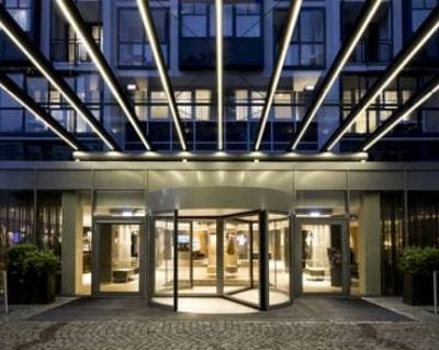 Pullman Hotel München - Trade Fair Hotels IFAT 2020 Munich