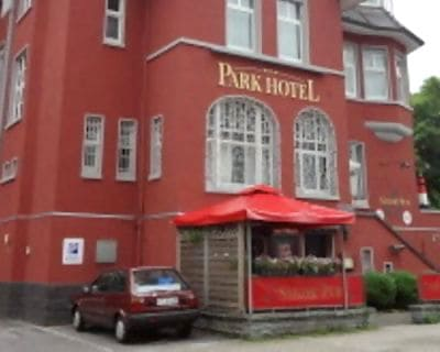 Parkhotel Essen - Hotels for K 2019 Düsseldorf