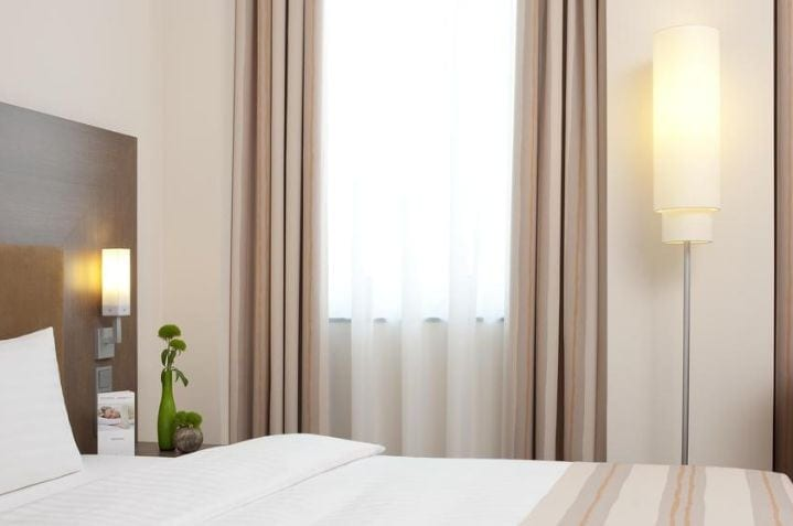 Zimmer InterCityHotel Hannover - Agritechnica 2021 IntercityHotel Hannover