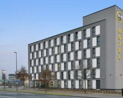 BB Hotel Köln Messe - Trade Fair Hotels IDS 2021 Cologne