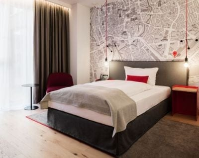 InterCity Hotel Braunschweig - Hotels for Agritechnica 2019 Hanover