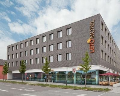 LetoMotel München City Ost - Trade Fair Hotels for BAU 2021 Munich