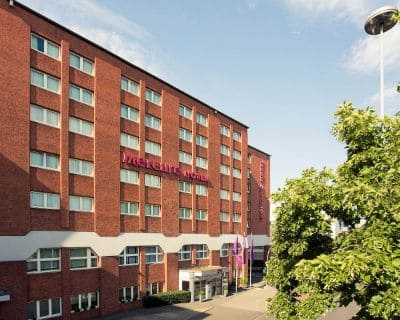 Mercure Hotel Duisburg - Trade Fair Hotels interpack 2020 Düsseldorf