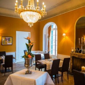 Villa Merton Facebook - The Top 10 Restaurants for visitors of the Frankfurt Trade Fair